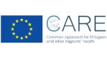CARE. Κοινή προσέγγιση για την υγεία των προσφύγων και των άλλων μεταναστών