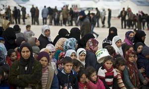 Έχουν ψυχή οι πρόσφυγες;