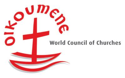 Διακήρυξη του Παγκόσμιου Συμβουλίου Εκκλησιών για τους μετανάστες και τους πρόσφυγες.