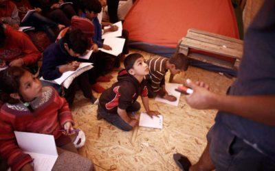 Προσφυγικό: Το δύσκολο «αντίο» των θεραπευτών